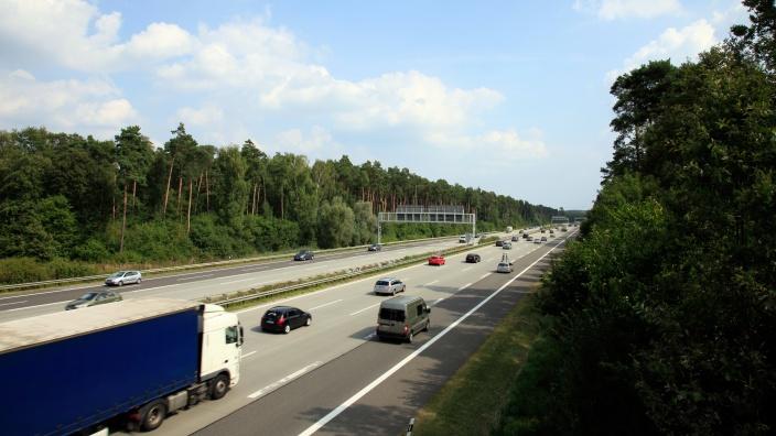 Masterplan Straßenausbau