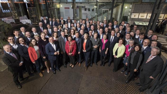 CDU Klausurtagung
