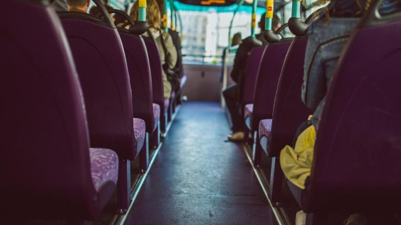Zusätzlicher Schulbusse werden bis Weihnachten gefördert