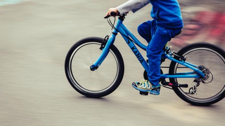Radfahrausbildung an Schulen in NRW