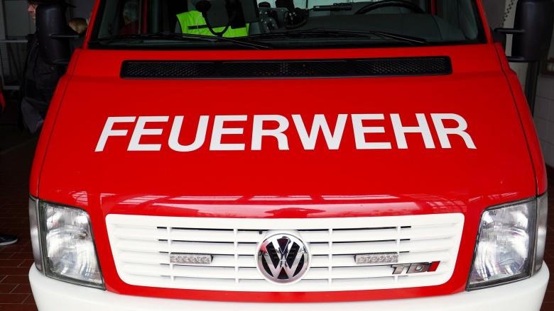 Sonderaufruf Feuerwehrhäuser im Dorf