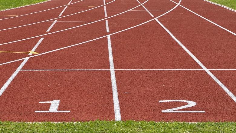 Förderung der Sportstätteninfrastruktur