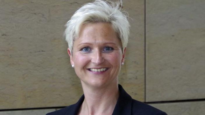 Anke Fuchs-Dreisbach MdL