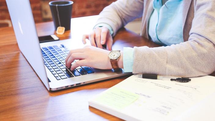 Handlungsempfehlungen für digitales Arbeiten in NRW
