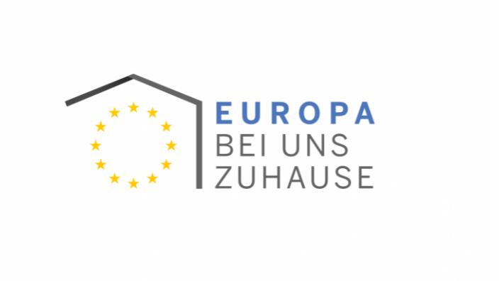 """Wettbewerb """"Europa bei uns zuhause"""" 2021"""