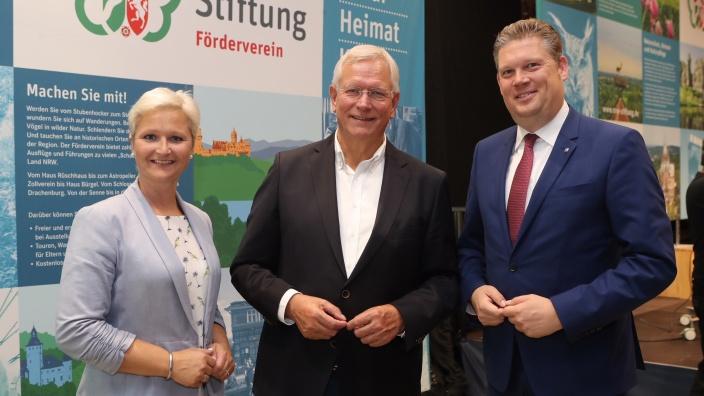 Parlamentarischer Abend NRW Stiftung