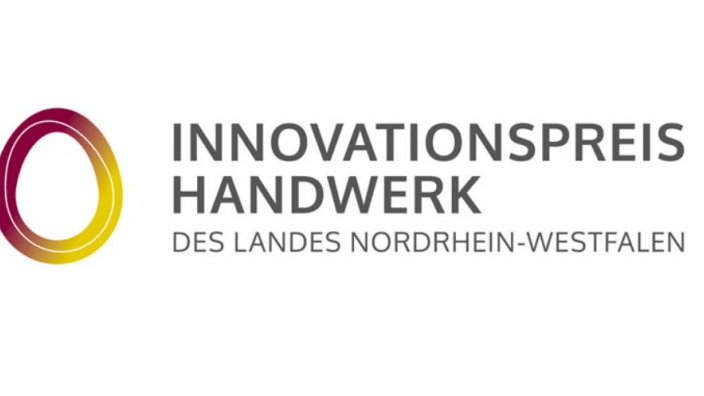 Innovationspreis Handwerk 2021 des Landes NRW