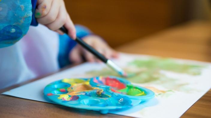 Entlastung für Eltern bei den Kita-Beiträgen
