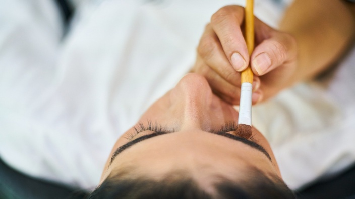 Unterstützung für Kosmetik-, Nagel- und Sonnenstudios